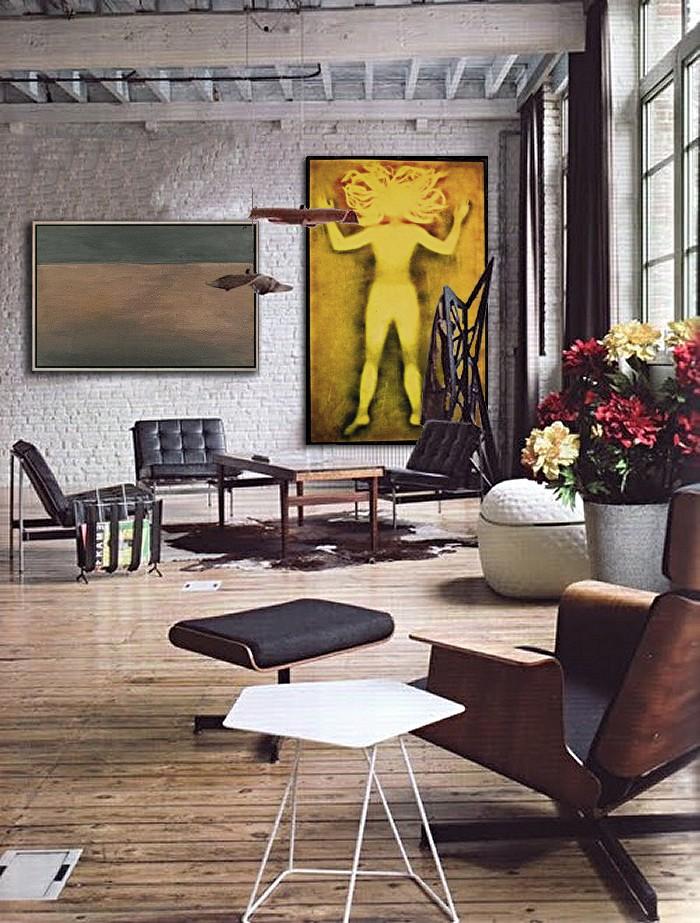 Groß 500 Werner Stürenburg Original Fine Art Originalkunst, Oeuvre ...