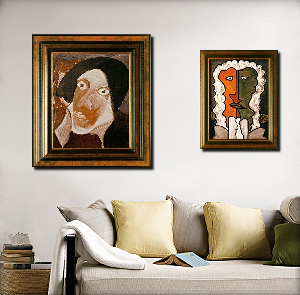 52%7c 462%7c 463 Werner Stürenburg Original Fine Art Originalkunst ...
